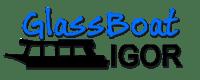 Fažana Glass Boat Igor